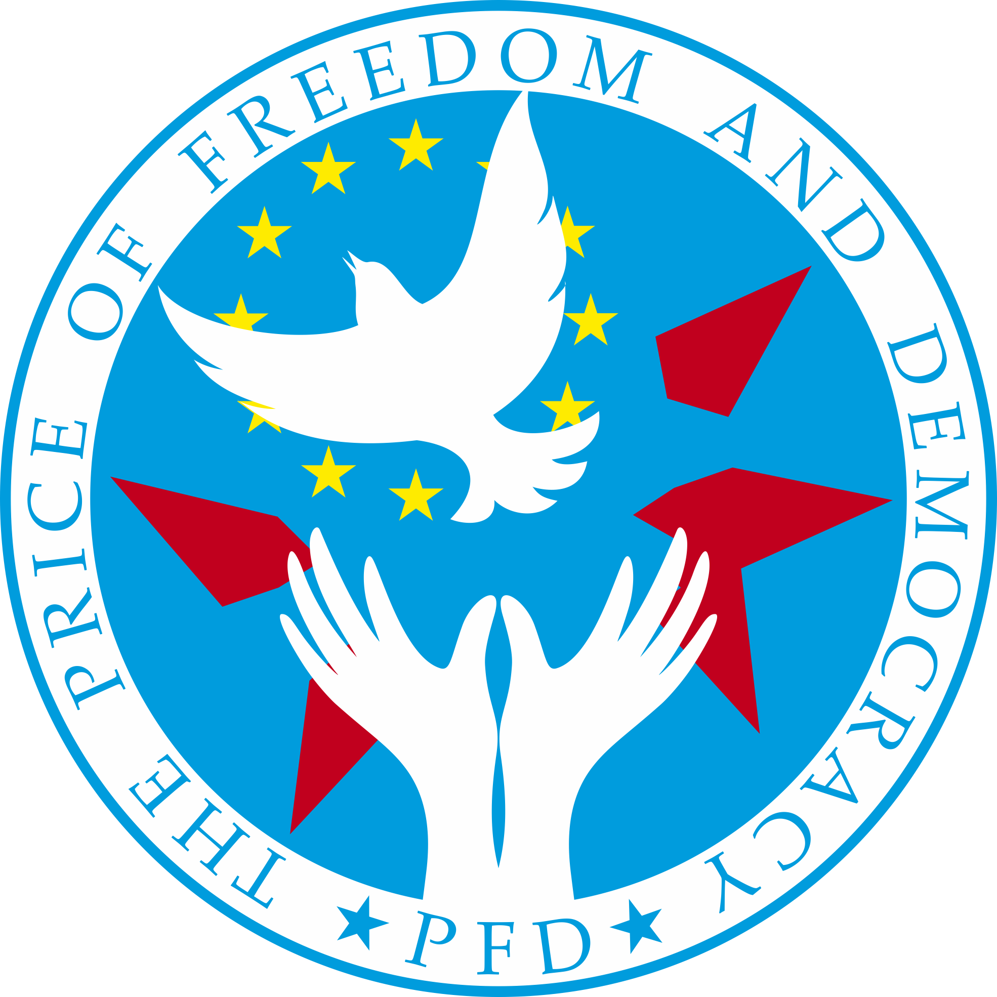The Price of Freedom and Democracy